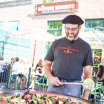 Food culture is a taste sensation at the Basque Market in Boise Idaho